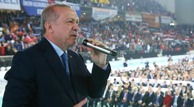 Erdoğan'ın önüne sonuçlar konuldu…