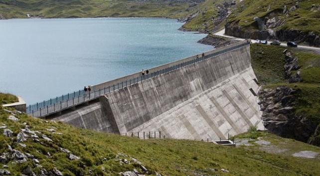 Son yağışlar barajlara yaradı