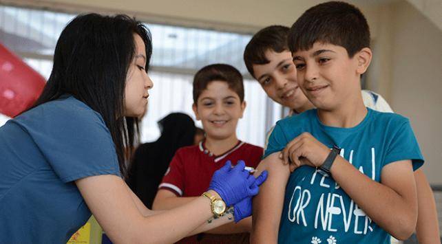 Başbakan Yardımcısı Akdağdan aşı uyarısı