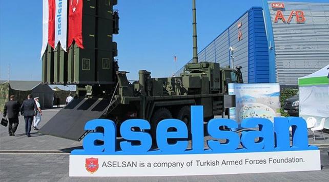 ASELSANdan Ürdünde iş birliği anlaşması