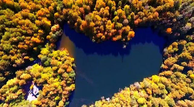 Yeşilin her tonunu barındıran ve gölleriyle anılan şehir: Bolu