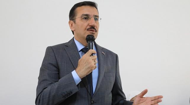 Gümrük Bakanı Tüfenkci: Not indirimlerinin hiçbir anlamı yok