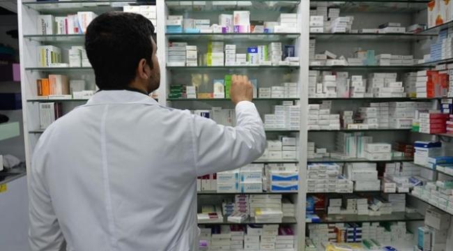 Türkiyenin ilaçları dünyaya şifa oldu