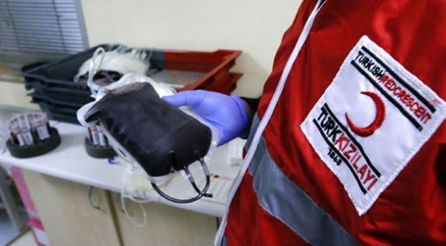 Ramazanda kan bağışları 300 noktada kabul edilecek