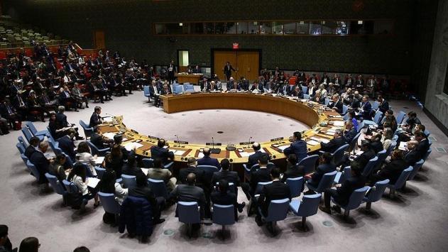 BMGKnın Gazze soruşturması talebi ABDnin engeline takıldı