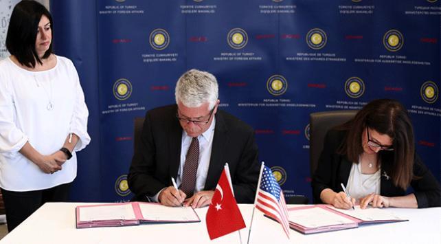 ABDdeki Zeugma mozaik parçaları Türkiyeye getiriliyor