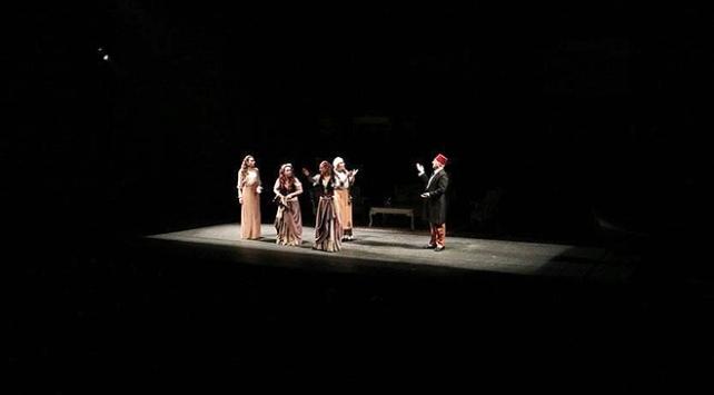 Devlet Tiyatroları Filistin için 3 gün boyunca perde kapatacak