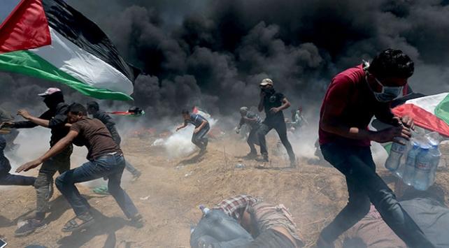 BAE ve Bahreynin barıştığı Netanyahu döneminde 3 bin 500e yakın Filistinli katledildi