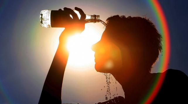 Küresel sıcaklık 2100 yılına kadar 4 derece artabilir