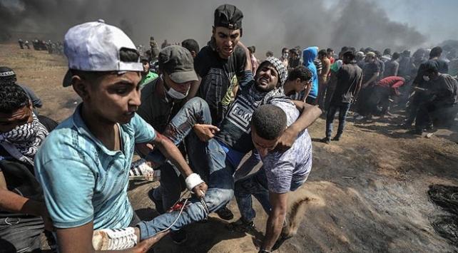 Filistin, İsrailin savaş suçlarını UCMye taşıyor