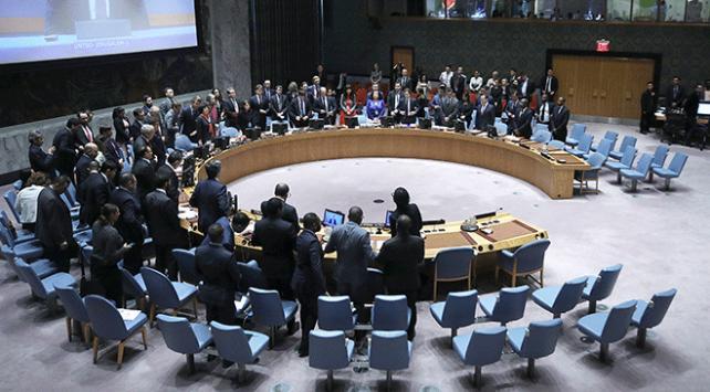 Birleşmiş Milletler Gazze için acil toplandı