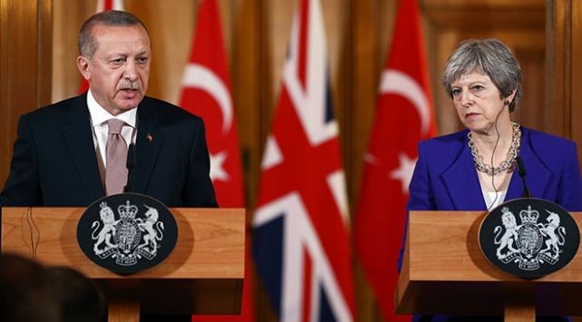 Cumhurbaşkanı Erdoğan: Tarih İsrail ve ABDyi asla affetmeyecek