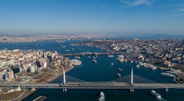 İstanbulda deniz de, 24 saat kameralarla izlenecek