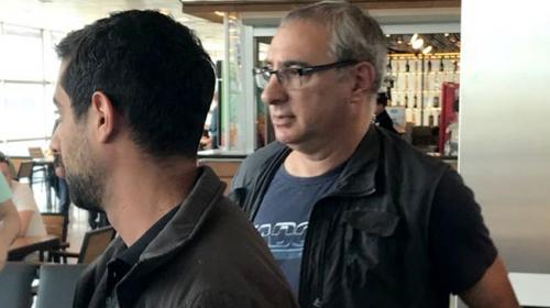 İsrail Büyükelçisi Türkiyeden ayrıldı