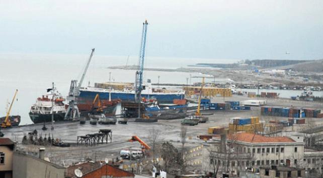 Doğu Karadenizden Rusyaya ihracattaki artış, yüz güldürüyor
