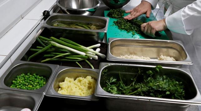 Ramazanda Ege mutfağı