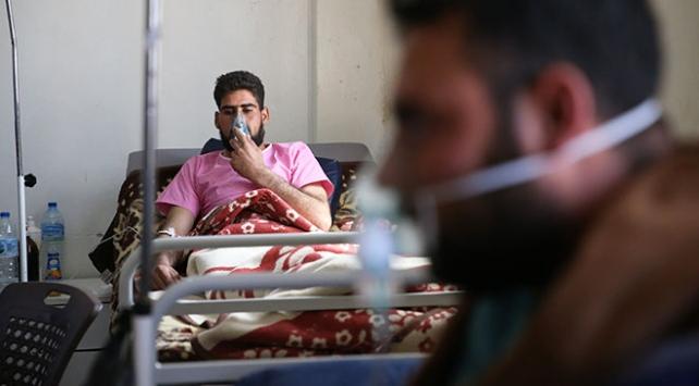 İdlibde kimyasal silah kullanıldığı doğrulandı
