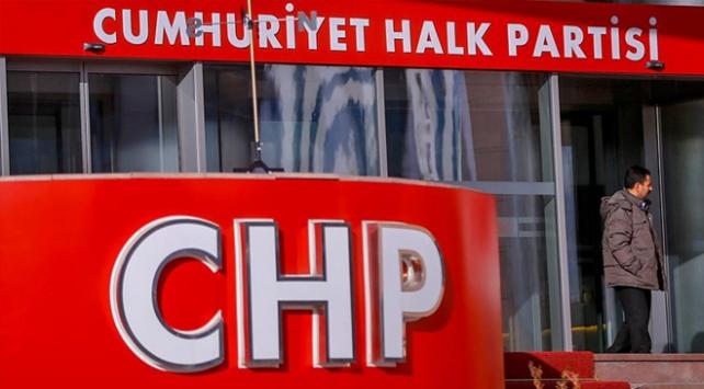 "CHPden 81 ilde ""Filistin"" genelgesi"