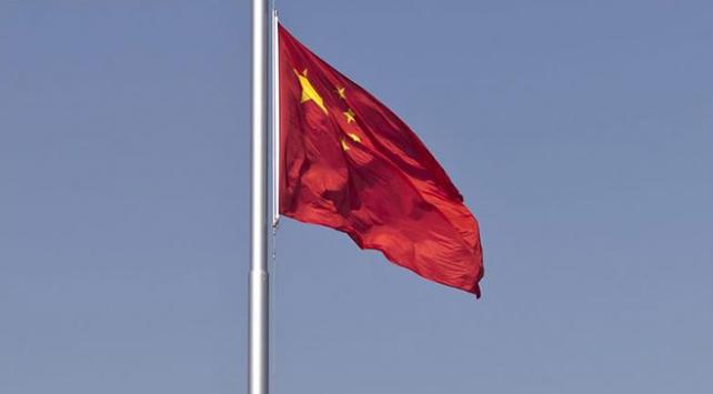 Çinden ABDnin Kudüs kararına tepki
