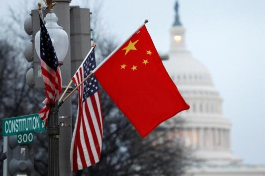 ABD, Çin ile ticaret konusunda anlaşma istiyor