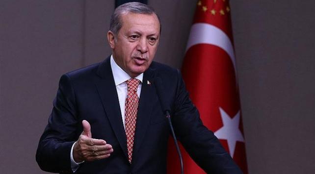 Cumhurbaşkanı Erdoğandan Gazze diplomasisi