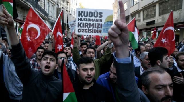 Hamastan Türkiyeye Gazze övgüsü