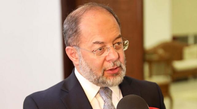 Başbakan Yardımcısı Akdağ: İsrail ve Mısır Filistindeki yaralıları taşıyacak uçağa izin vermedi