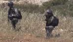 İsrail askerleri Batı Şeriadaki gösterilere müdahale etti