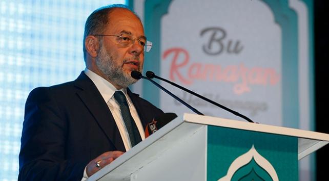Başbakan Yardımcısı Akdağ: İsrail terör devleti niteliğini gösterdi