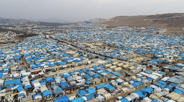 """BMden """"İdlib, Doğu Guta gibi olursa 2,3 milyon kişi etkilenir"""" uyarısı"""