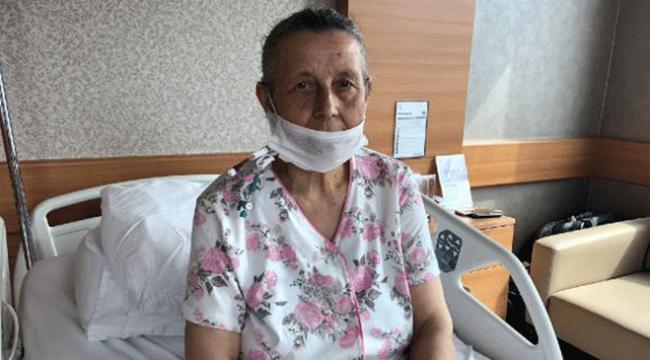 5 ay ömrünün kaldığını söylediler, 6 günde iki karaciğer nakliyle kurtuldu