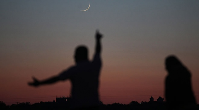 Dünyanın dört bir yanından Ramazan görüntüleri
