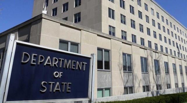 ABD, Enver İbrahimin serbest bırakılmasından memnun