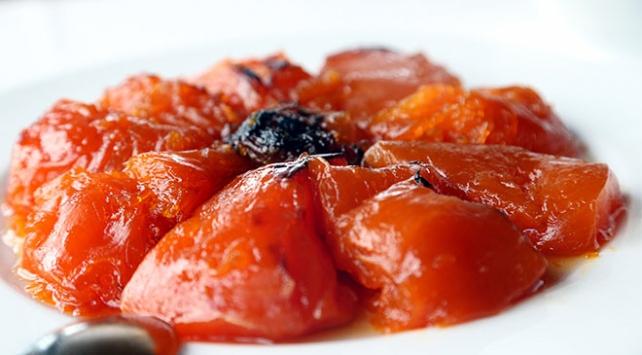 Ramazana özel Antalya kabak tatlısı