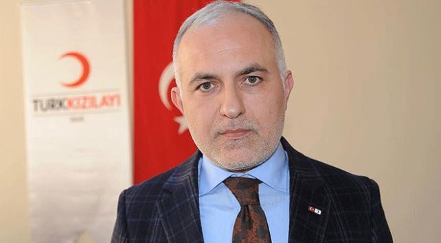 Türkiyede düzenli kan bağışı oranı yüzde 42lerde