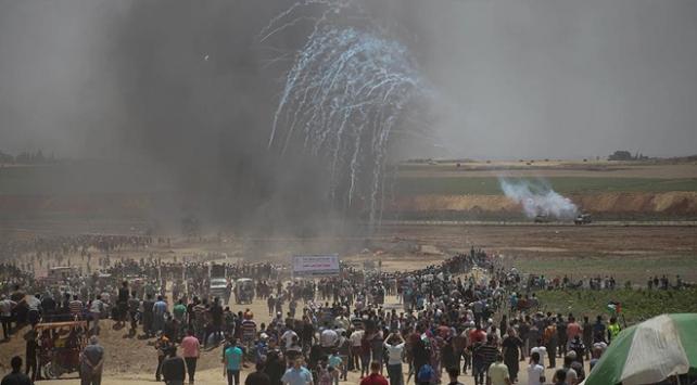 UCMnin Gazzedeki ön incelemesi devam ediyor