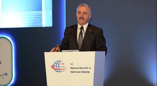 """Bakan Ahmet Arslandan """"casus yazılım"""" açıklaması"""