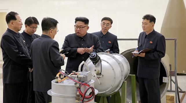 Kuzey Kore: Sorunlar çözülene kadar Güneyle görüşmeyeceğiz
