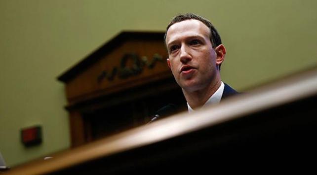 Zuckerbergden Avrupa Parlamentosunun çağrısına olumlu yanıt