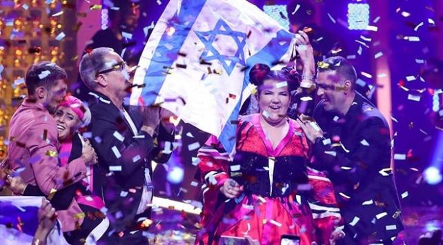 İzlanda ve İrlandadan Eurovision için İsraili boykot çağrısı