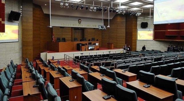 FETÖnün TSK yapılanmasına yönelik soruşturmada 46 kişi tutuklandı