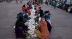 Hindistanda ilk iftar