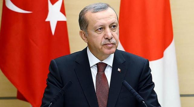 """""""Filistinliler Cumhurbaşkanı Erdoğana müteşekkir"""""""