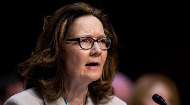 Gina Haspel CIAin ilk kadın direktörü oldu