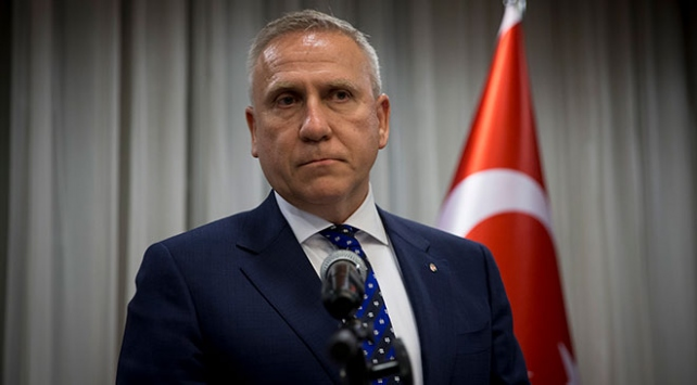 Macaristanın Ankara Büyükelçisi Kiss: Türkiye, Avrupanın güvenliği için ciddi fedakarlıkta bulunuyor