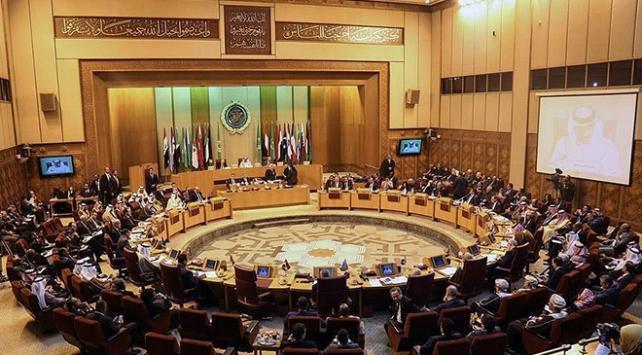 Arap Birliğinden Kudüs için plan hazırlığı