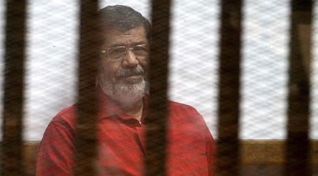 Mursi, hapishanede 6. ramazanını geçiriyor