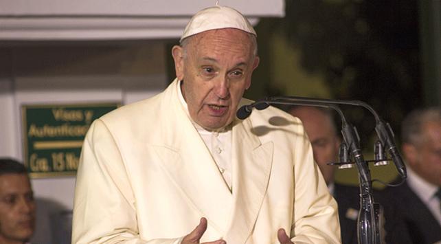 Papadan finansal piyasalara uyarı