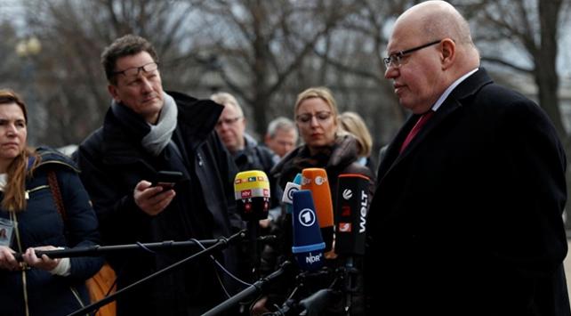 Avrupadan ABDye uyarı: Çıkarlarımız için savaşmaya hazırız