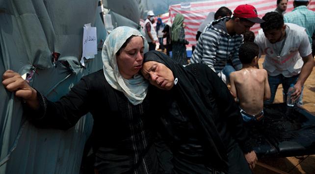 """Filistin için """"İnsani Yardım Kampanyası"""" başlatıldı"""